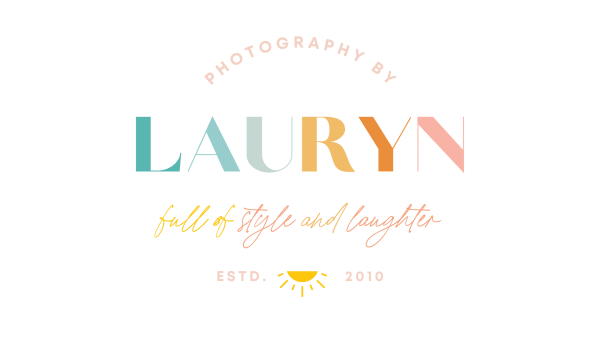 Photography by Lauryn
