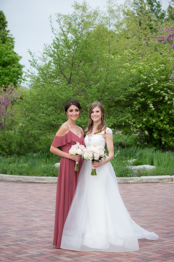 Chicago Greek Orthodox Wedding Rebecca Marie Photography (10)