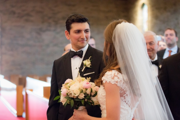 Chicago Greek Orthodox Wedding Rebecca Marie Photography (2)