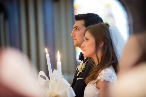 Chicago Greek Orthodox Wedding Rebecca Marie Photography (4)