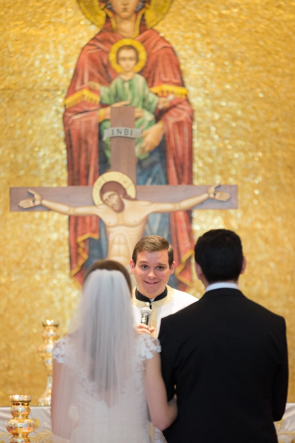 Chicago Greek Orthodox Wedding Rebecca Marie Photography (7)