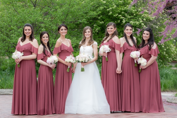 Chicago Greek Orthodox Wedding Rebecca Marie Photography (9)