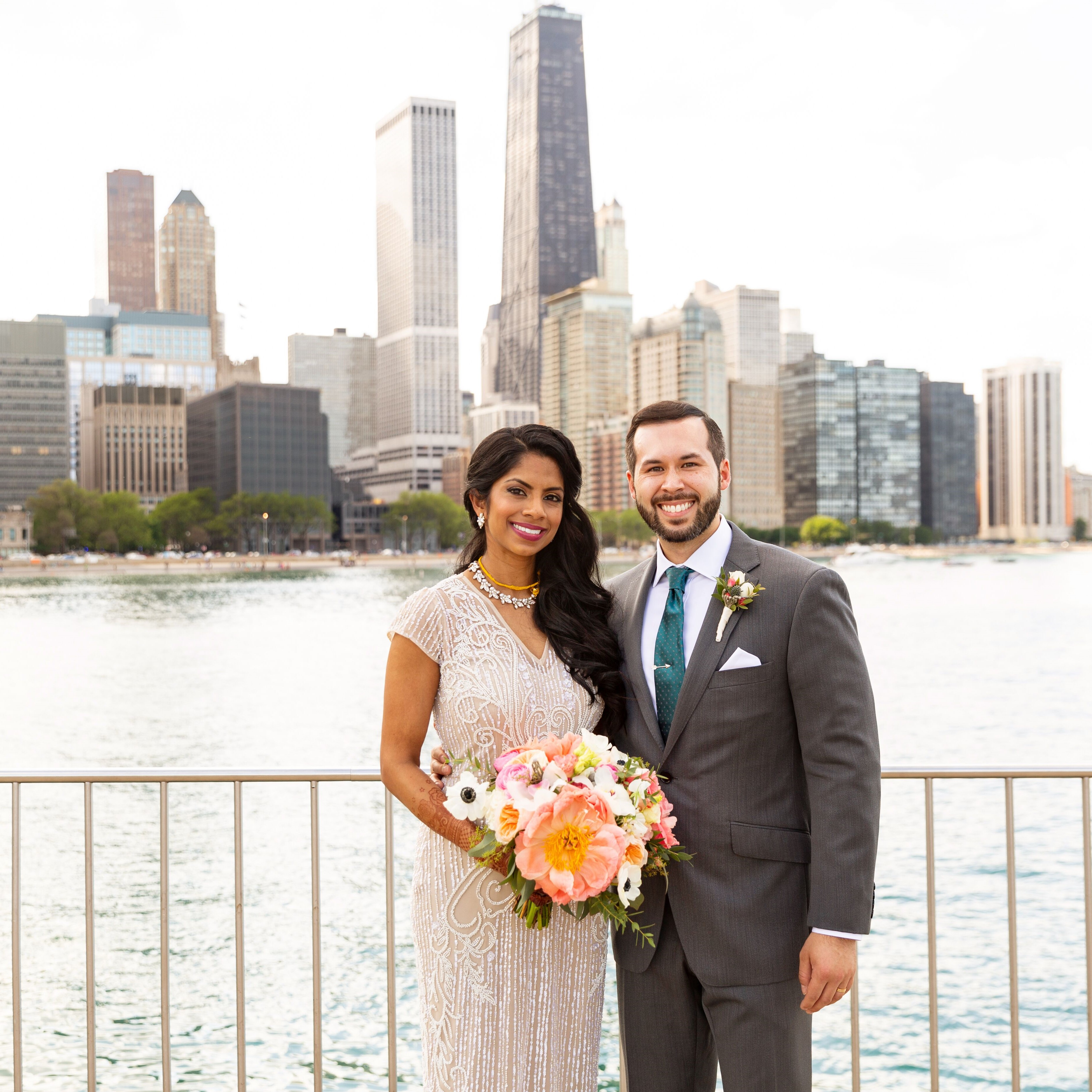 Chicago Wedding 11