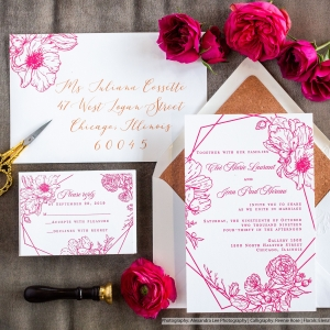 Edgy Romance Chicago Wedding Inspiration Alexandra Lee Photography Lakeshore in Love (97) copy