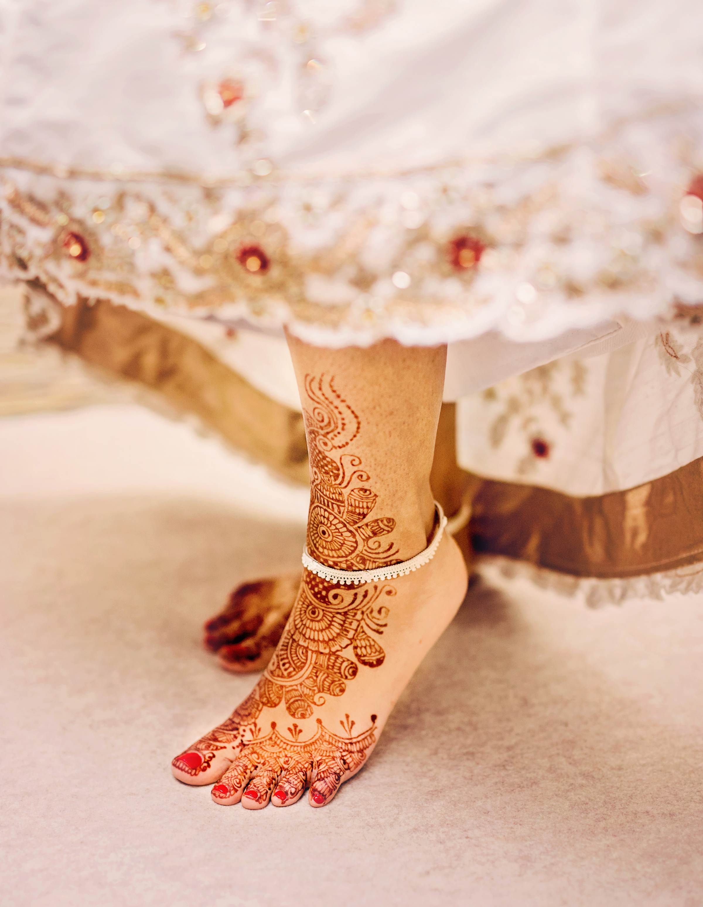 Elegant Indian Wedding Chicago DARS Photography (33)