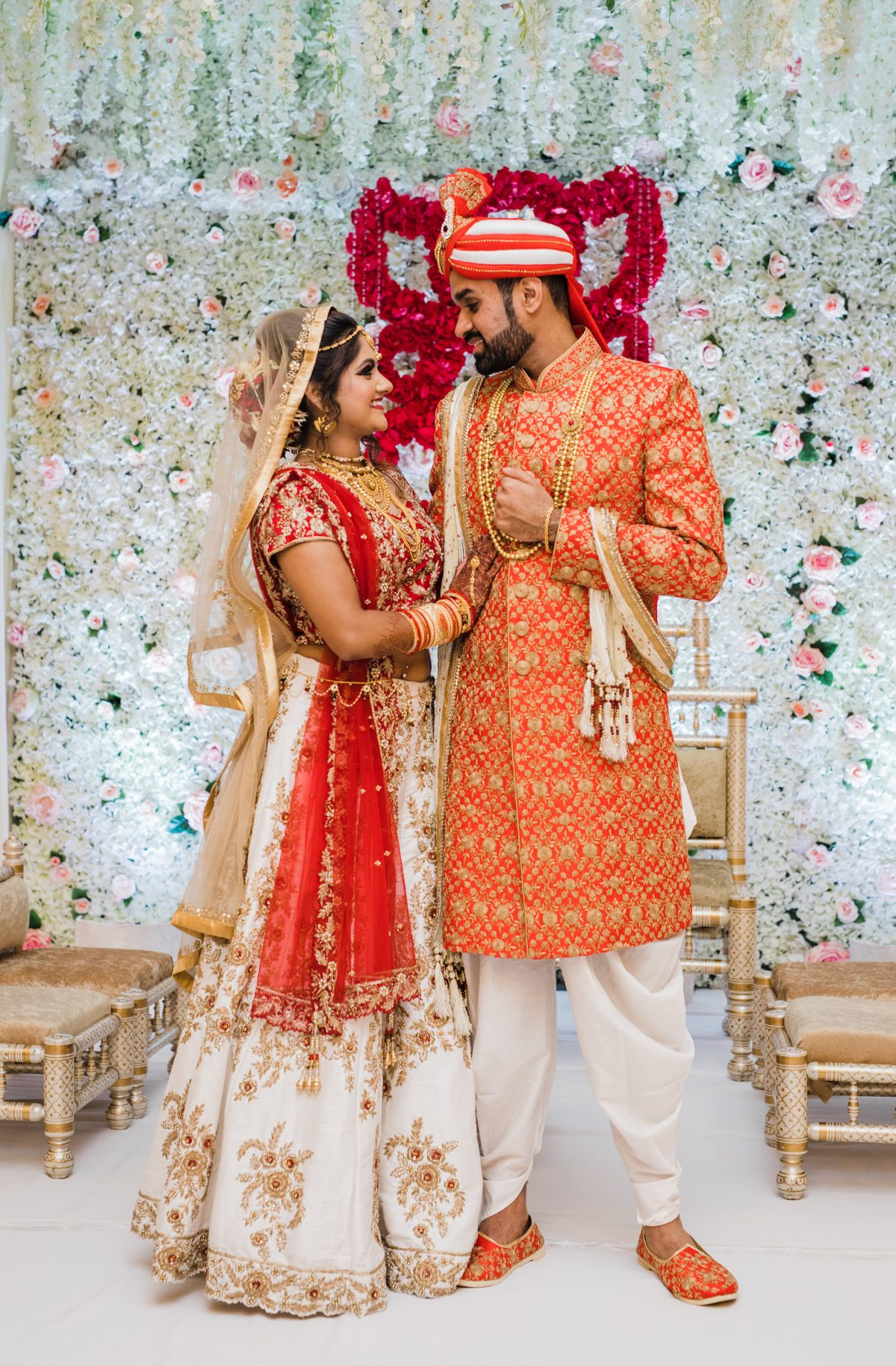 Elegant Indian Wedding Chicago DARS Photography (37)