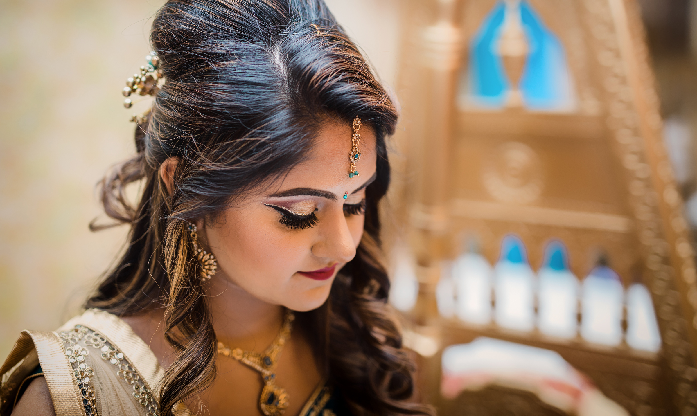 Elegant Indian Wedding Chicago DARS Photography (6)