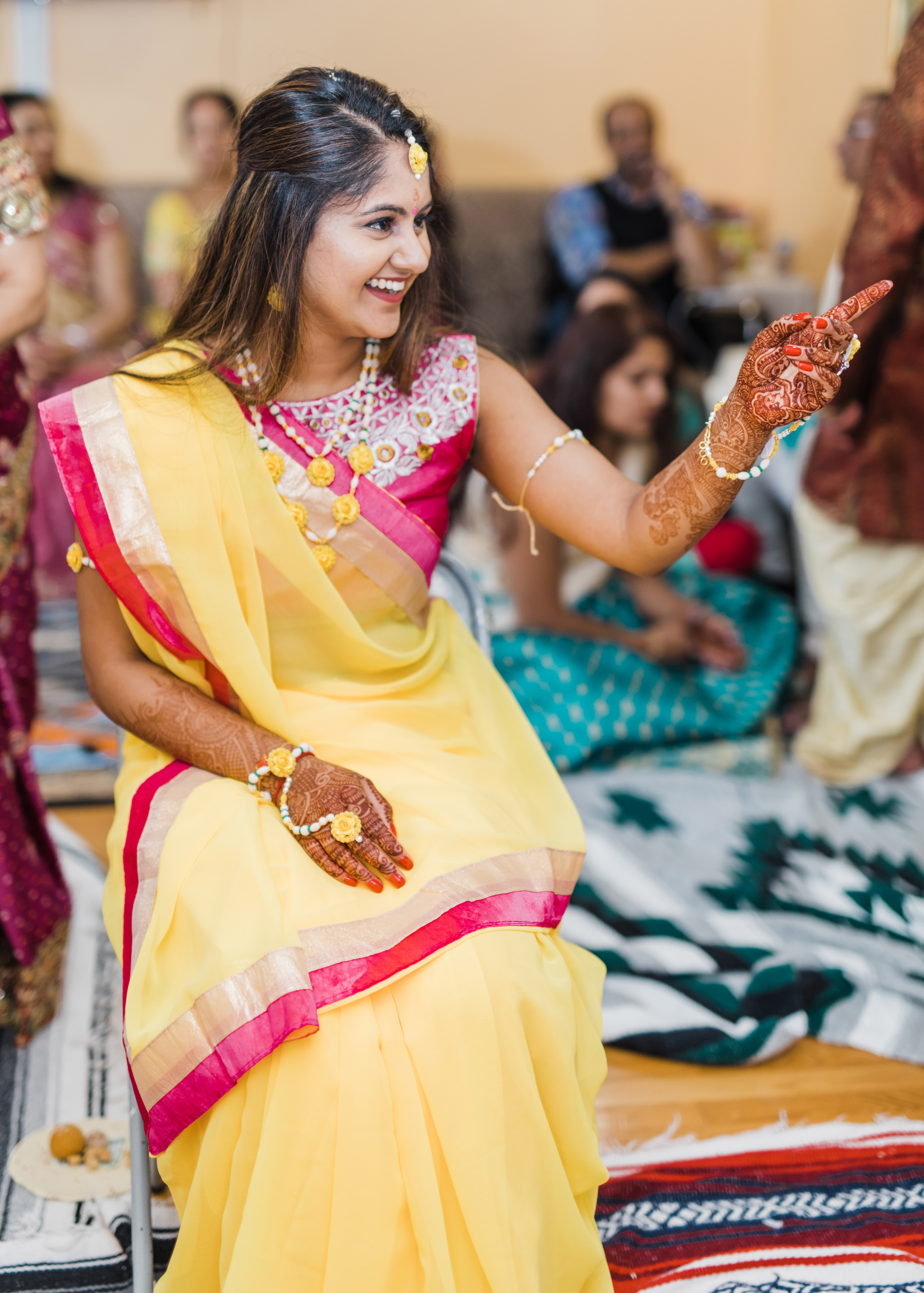 Elegant Indian Wedding Chicago DARS Photography