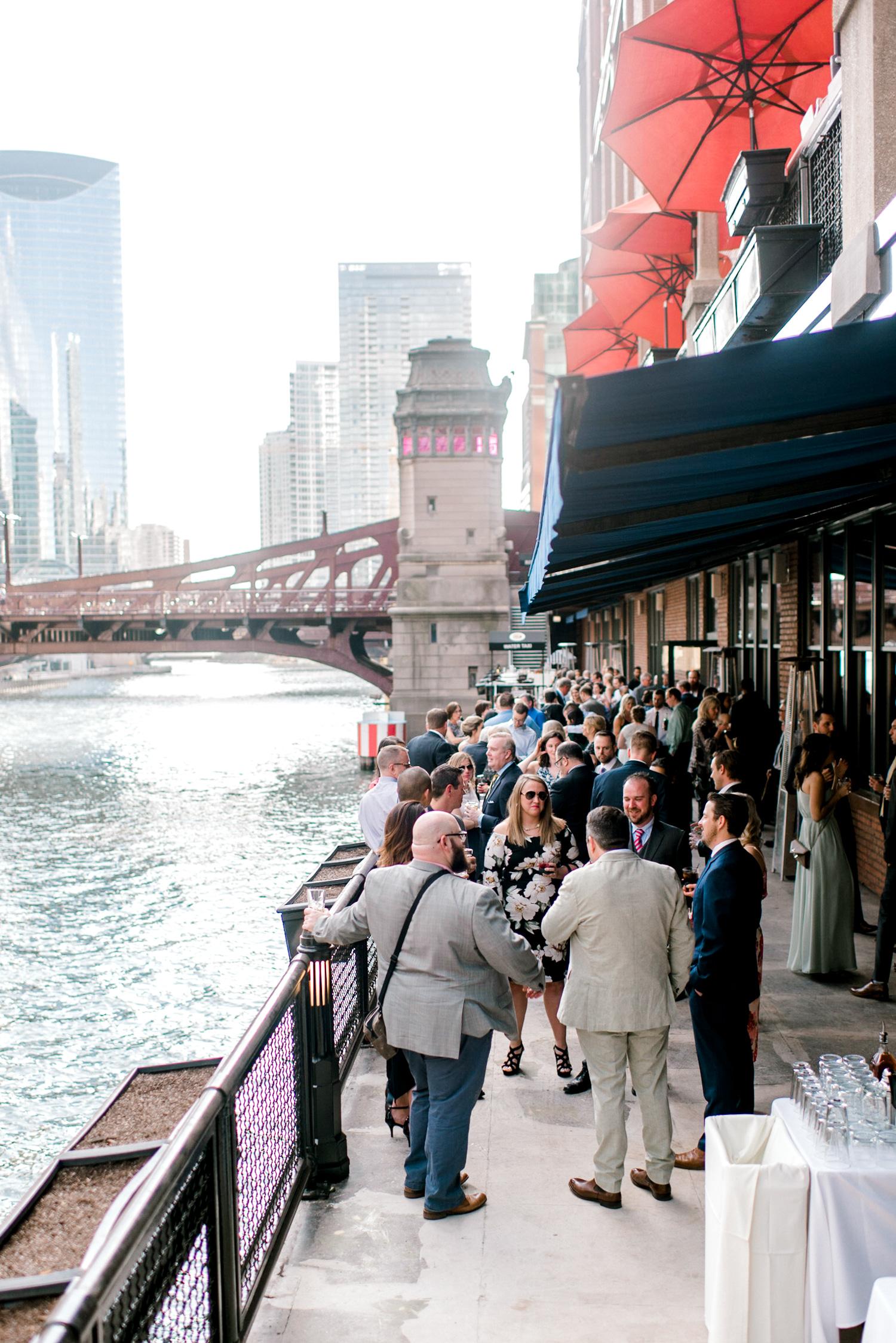 River Roast Chicago Wedding (39)