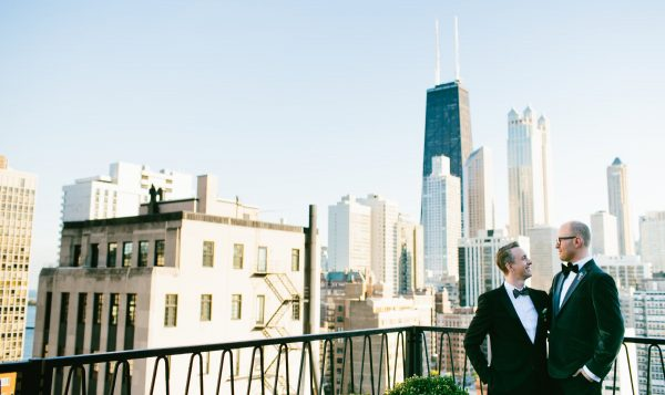 Submit Chicago Weddings to Lakeshore in Love