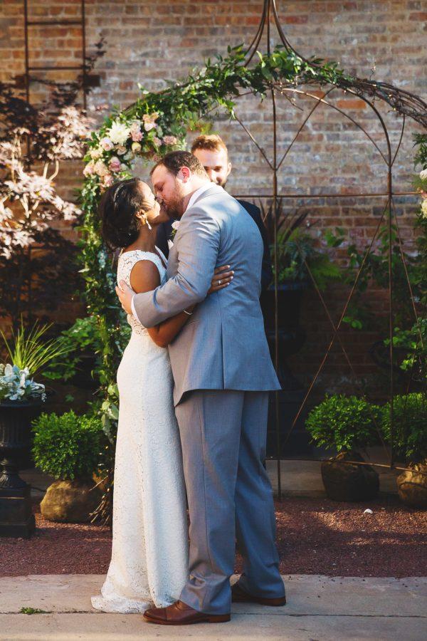 Blumen Gardens Wedding