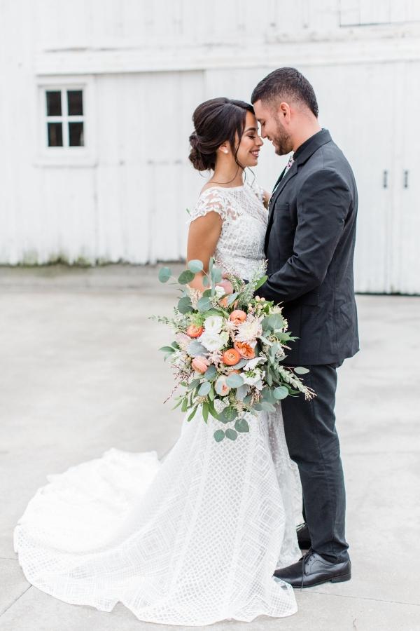 Ashley Farm Wedding Photography by Lauryn (1)