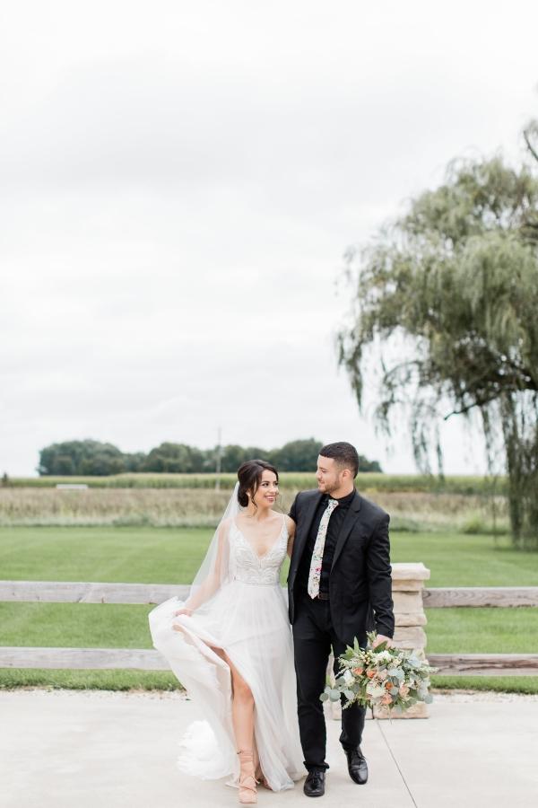 Ashley Farm Wedding Photography by Lauryn (11)