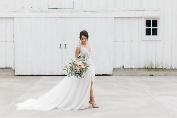 Ashley Farm Wedding Photography by Lauryn (14)
