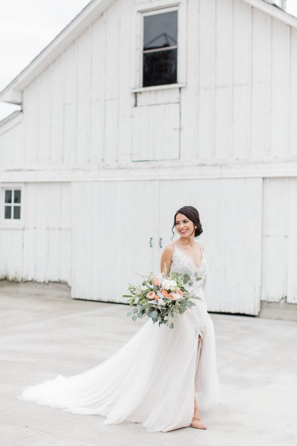 Ashley Farm Wedding Photography by Lauryn (15)