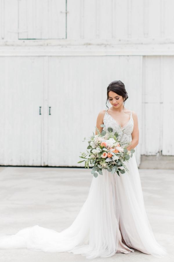 Ashley Farm Wedding Photography by Lauryn (16)