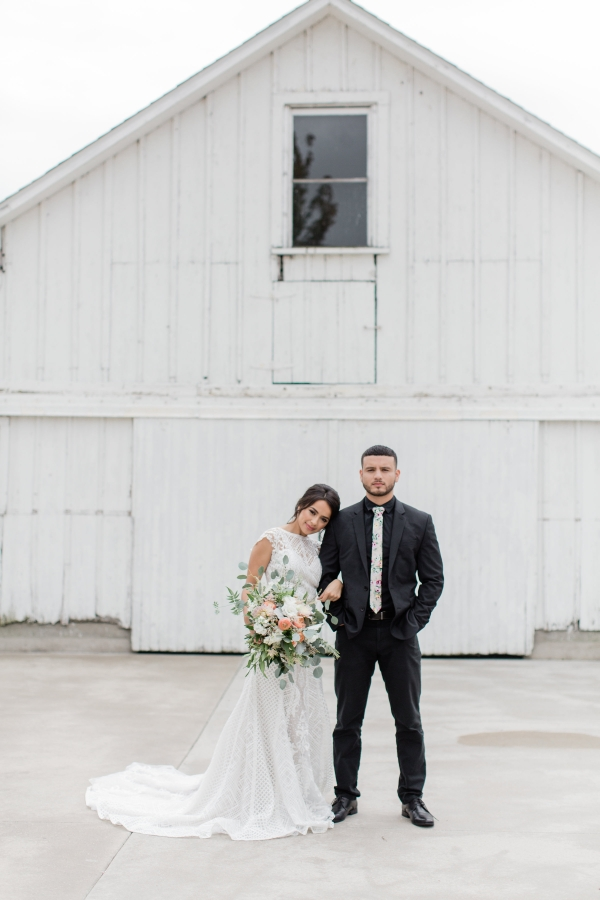 Ashley Farm Wedding Photography by Lauryn (2)