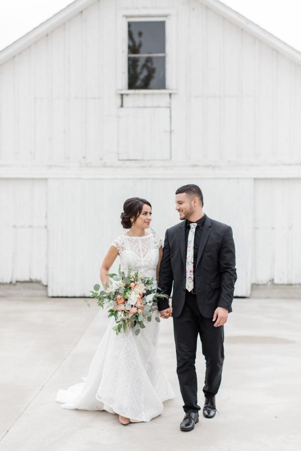 Ashley Farm Wedding Photography by Lauryn (4)
