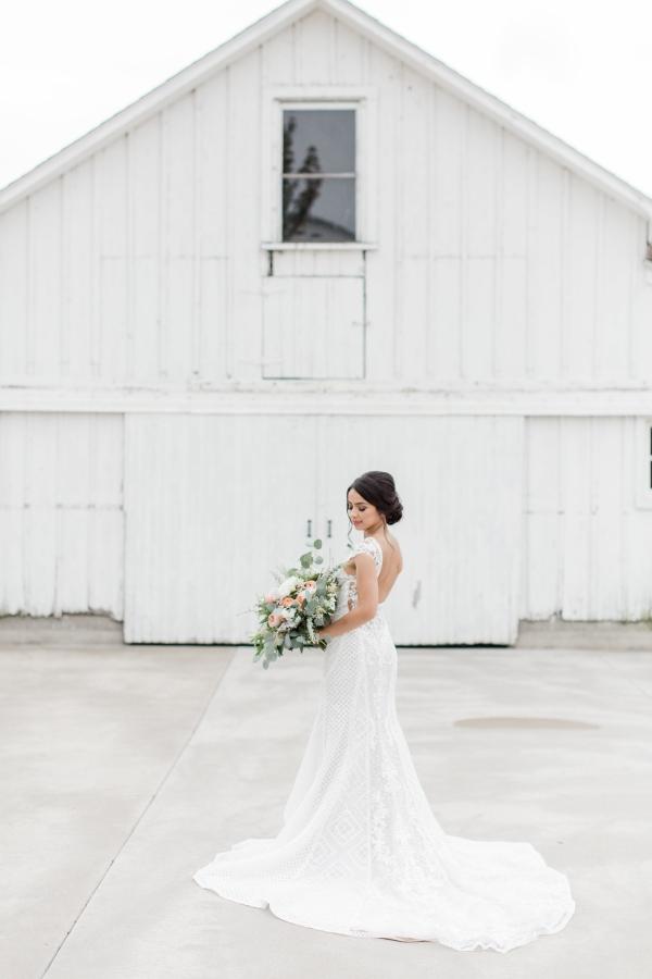 Ashley Farm Wedding Photography by Lauryn (5)