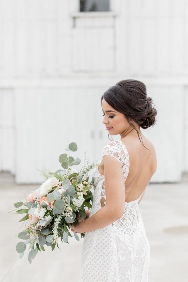 Ashley Farm Wedding Photography by Lauryn (6)
