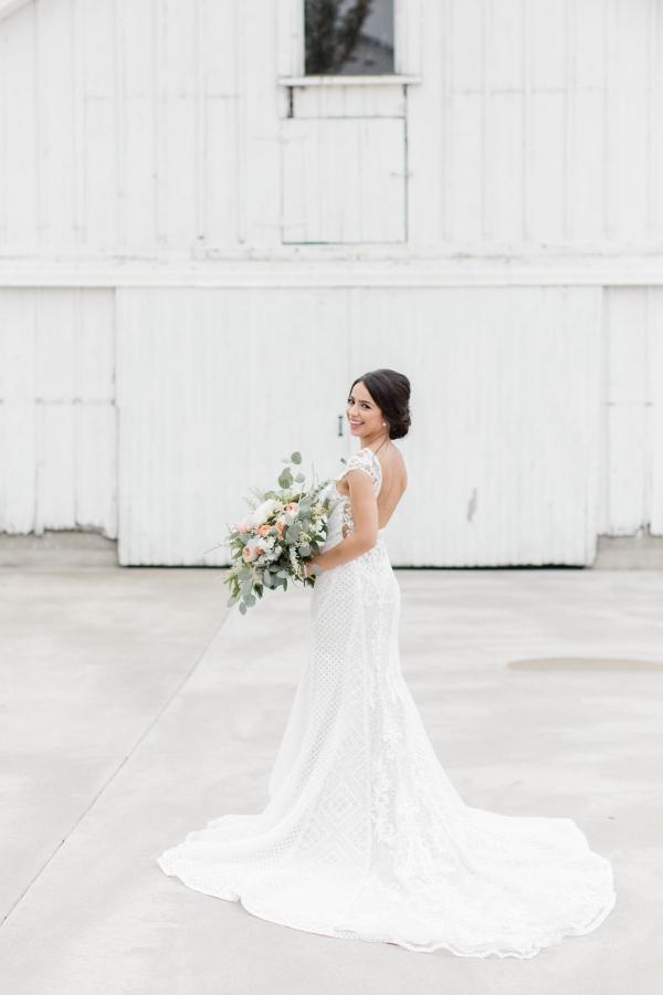 Ashley Farm Wedding Photography by Lauryn (7)