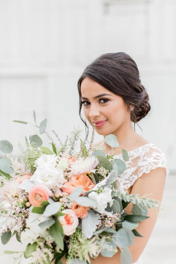 Ashley Farm Wedding Photography by Lauryn (9)
