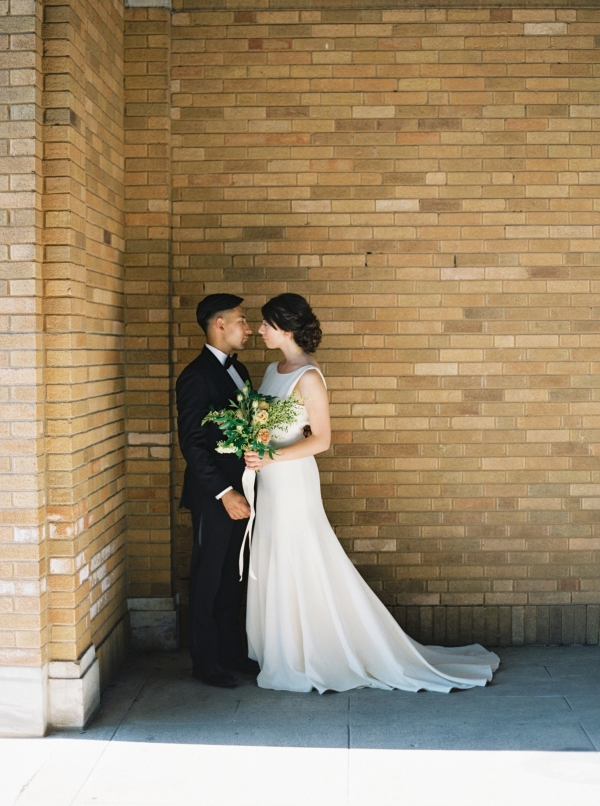 Black Tie Elopement Chicago (1)