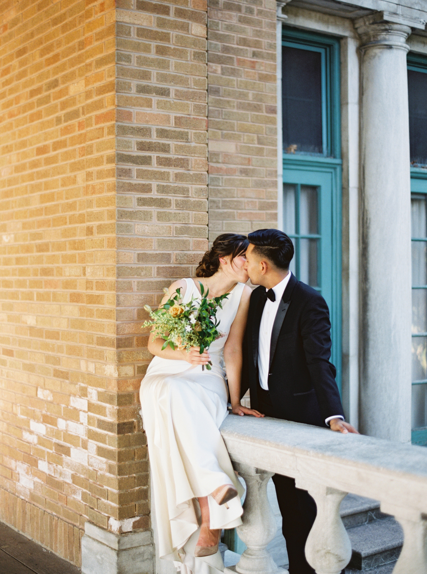 Black Tie Elopement Chicago (26)
