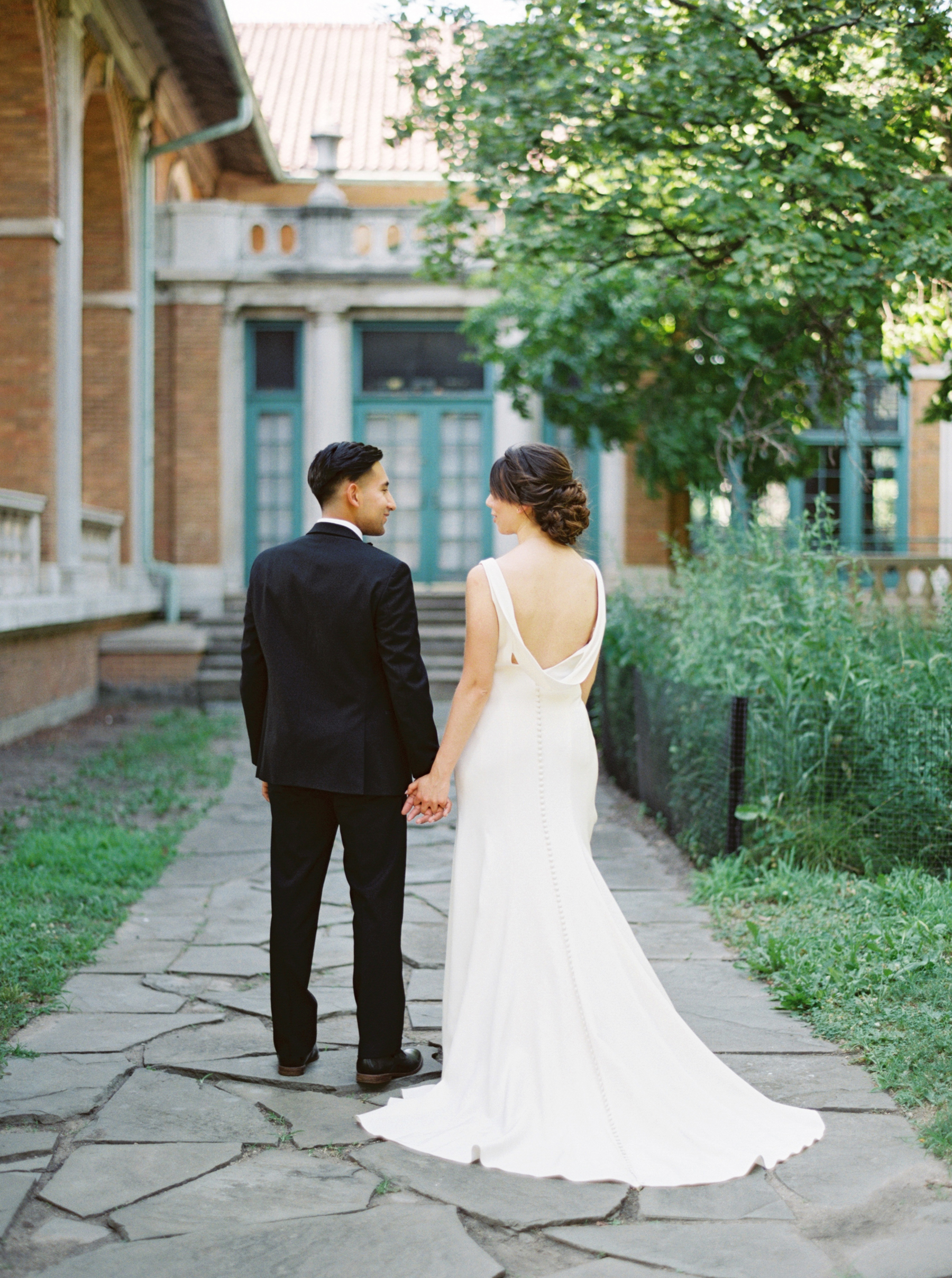 Black Tie Elopement Chicago (38)