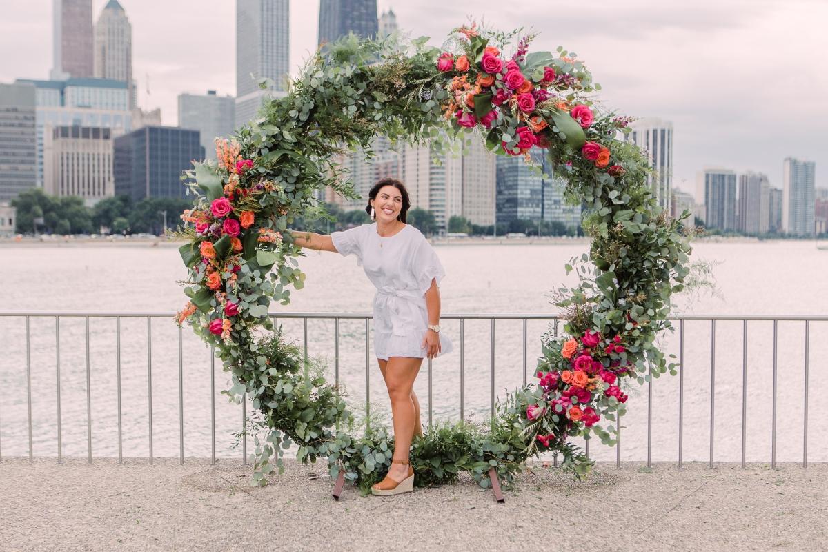 Chicago Olive Park Surprise Proposal 3