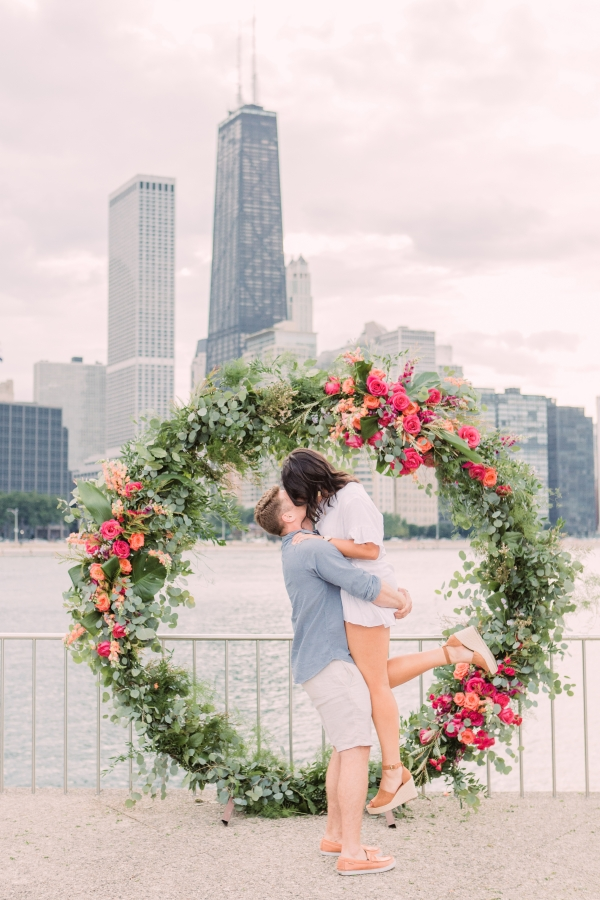 Chicago Olive Park Surprise Proposal (35)
