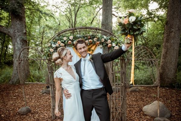 Glass & Grain Photography_1960s Wedding Inspiration_0056