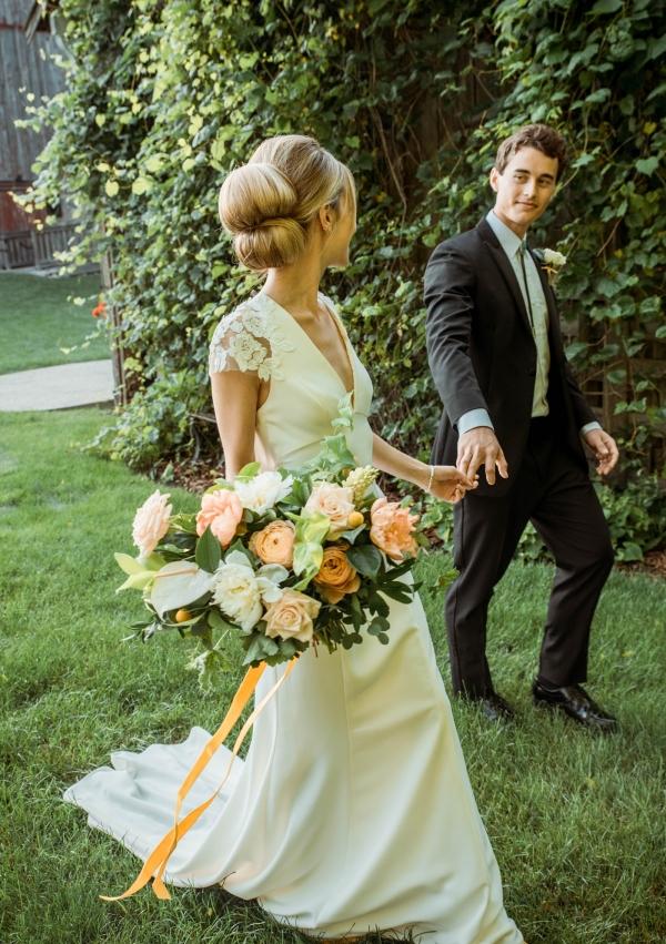 Glass & Grain Photography_1960s Wedding Inspiration_0070