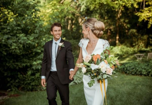 Glass & Grain Photography_1960s Wedding Inspiration_0071