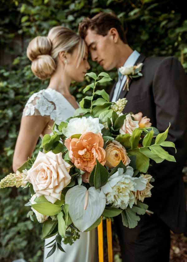 Glass & Grain Photography_1960s Wedding Inspiration_0077