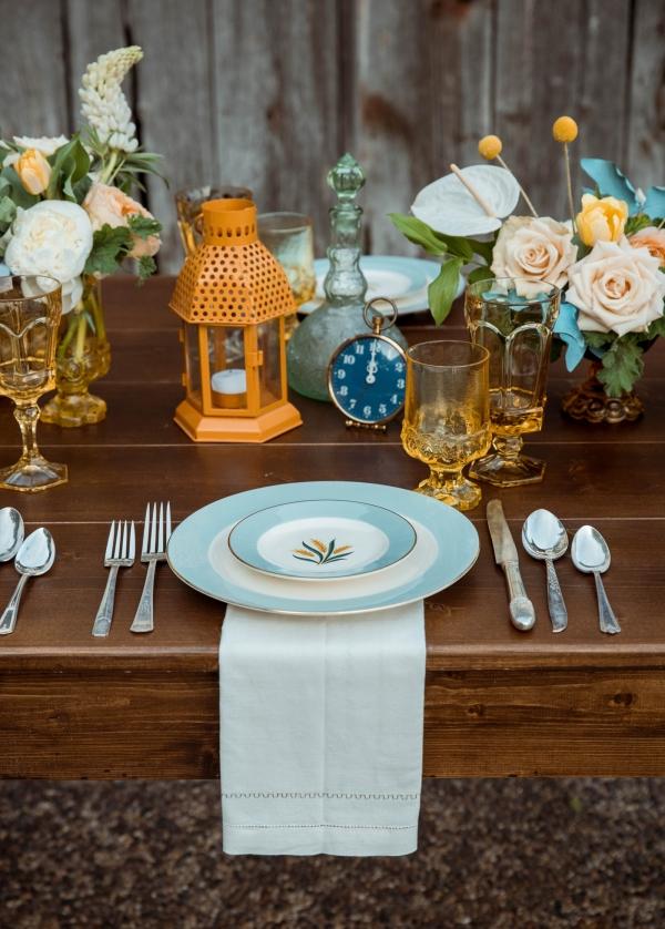 Glass & Grain Photography_1960s Wedding Inspiration_0099