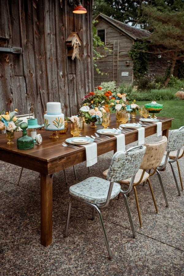 Glass & Grain Photography_1960s Wedding Inspiration_0111