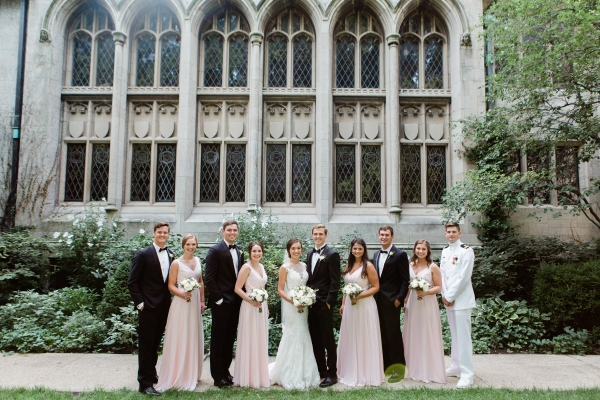 University Club Chicago Wedding Photography by Lauryn (3)