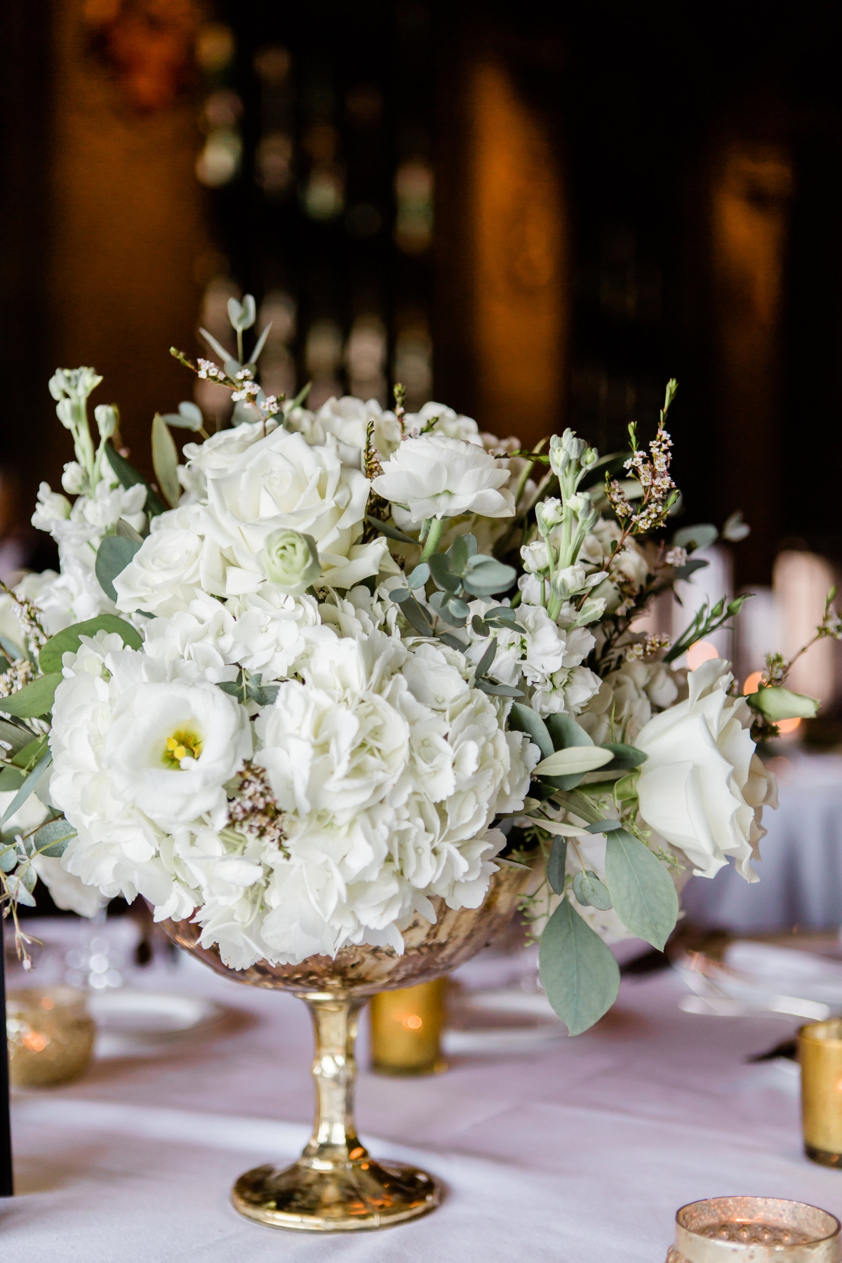 University Club Chicago Wedding Photography by Lauryn