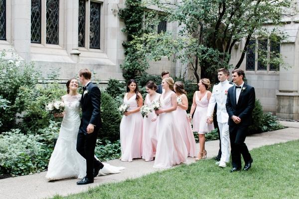 University Club Chicago Wedding Photography by Lauryn (9)