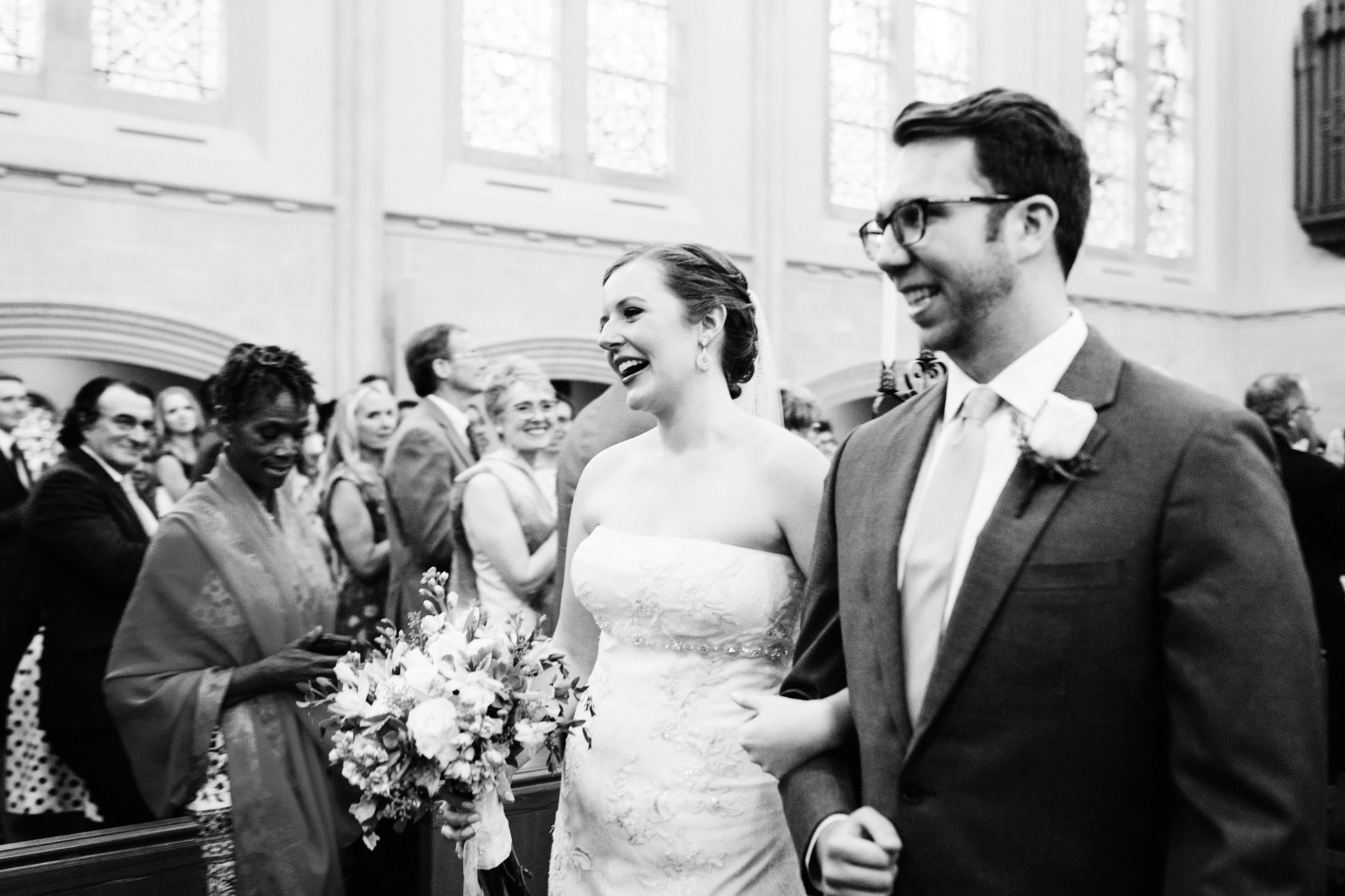 Chicago Lincoln Park DIY Wedding