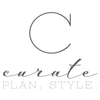 CURATE Plan Style logo
