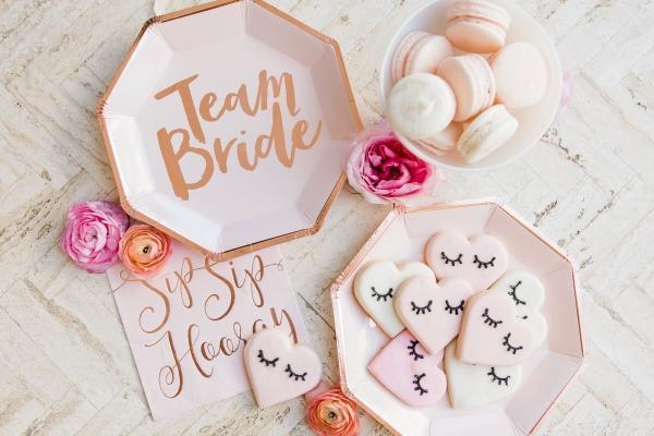 Fun Bridesmaids Shower Inspiration Davids Bridal (14)