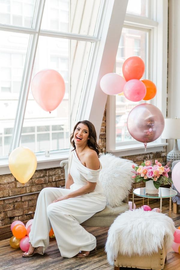 Fun Bridesmaids Shower Inspiration Davids Bridal (2)