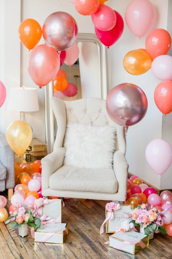 Fun Bridesmaids Shower Inspiration Davids Bridal (21)