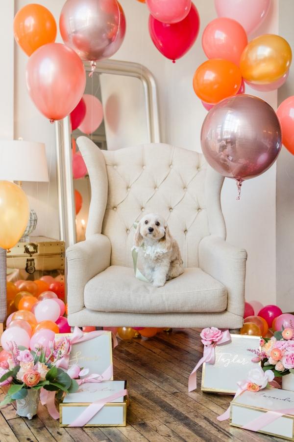 Fun Bridesmaids Shower Inspiration Davids Bridal (25)
