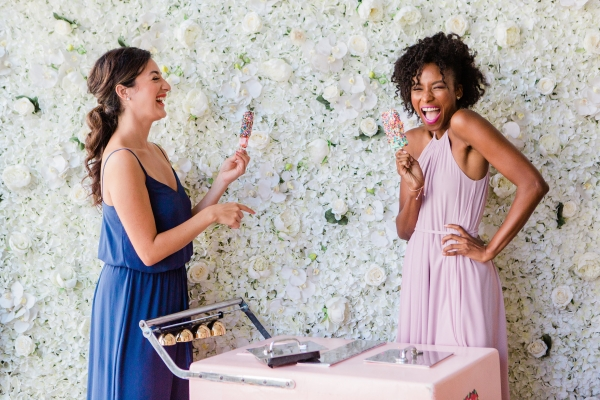 Fun Bridesmaids Shower Inspiration Davids Bridal (61)