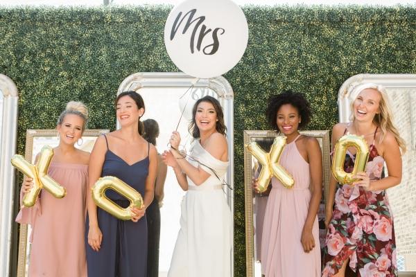 Fun Bridesmaids Shower Inspiration Davids Bridal (72)