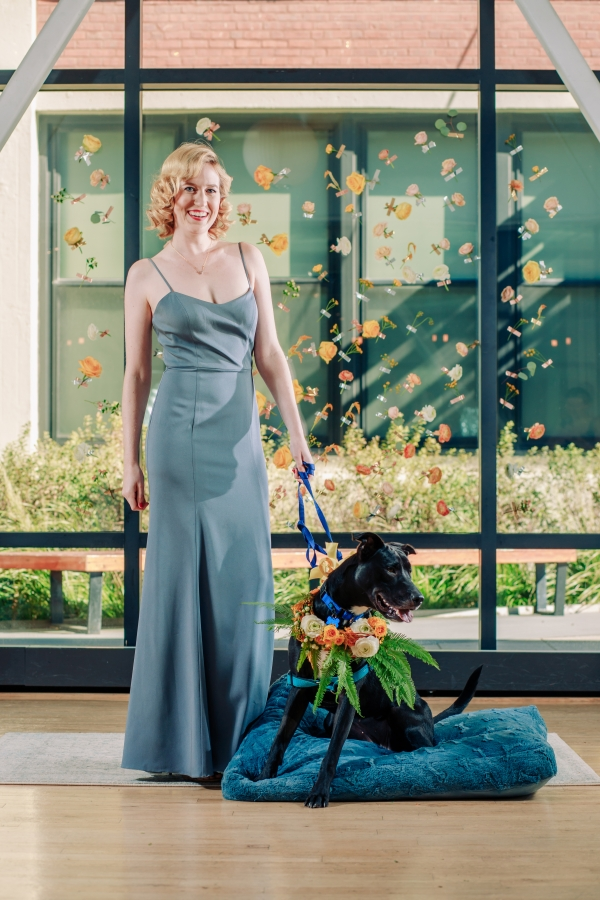 Wedding Inspiration with Adoptable Dogs (38)