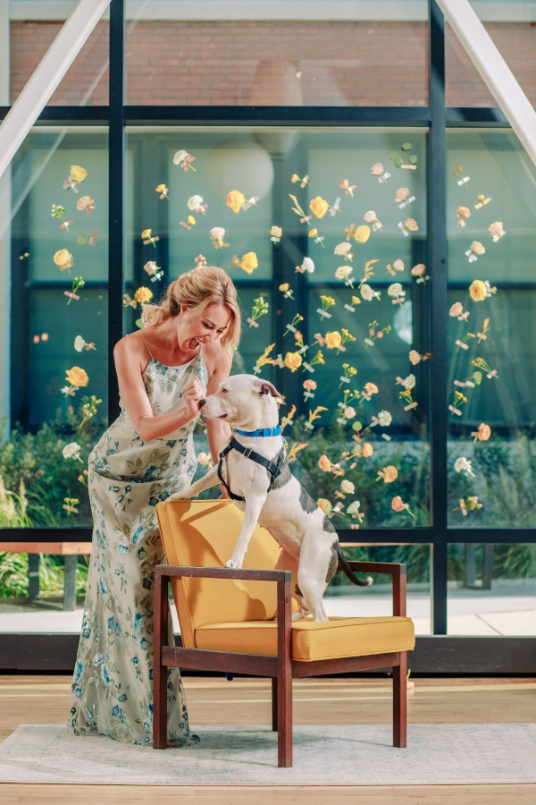 Wedding Inspiration with Adoptable Dogs (4)